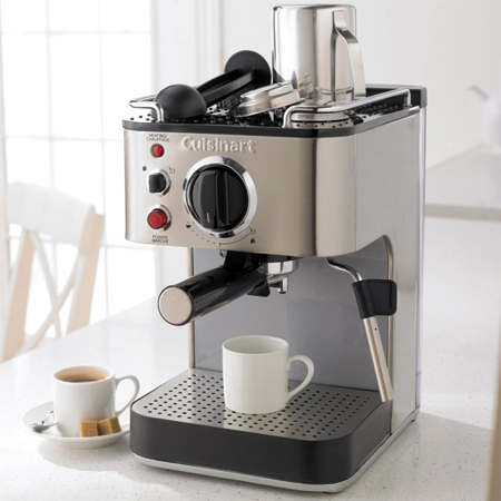 Best Espresso Maker in 2017 - Reviews and Ratings
