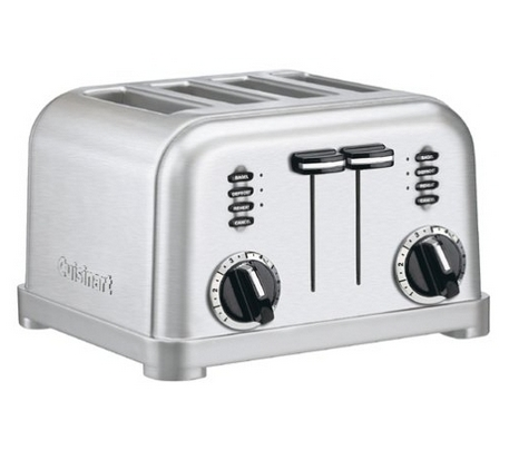 Cuisinart-Toaster