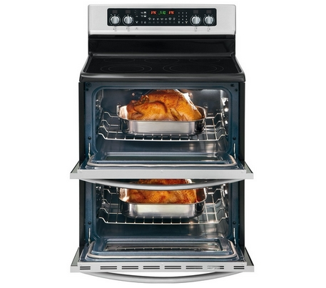 Frigidaire-Electric-Range