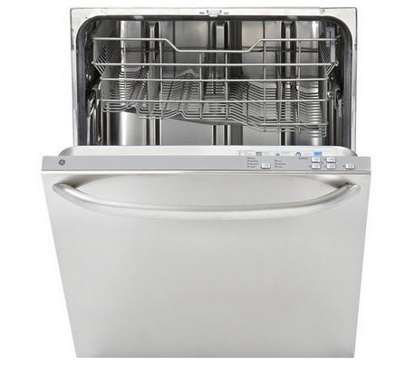 GE-Dishwasher