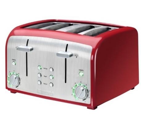 Kenmore-Toaster
