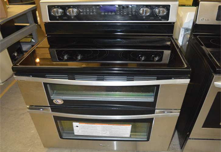 Best Electric Stove ~ Best electric range in reviews and ratings