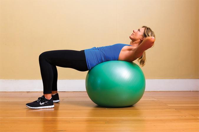 Best Workout Ball