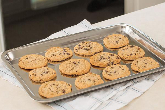 Best Cookie Sheet In 2018 Reviews And Ratings
