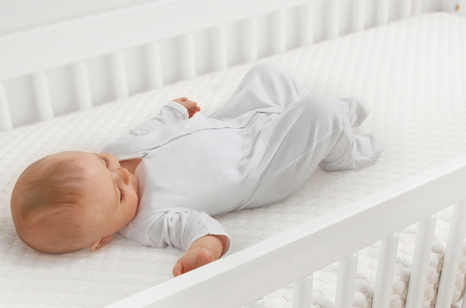 Best Baby Waterproof Mattress Pad In 2018 Reviews And