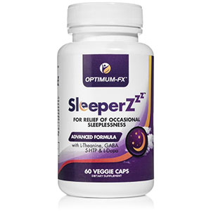 Sleeper Z OTC Sleep-Aid