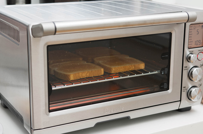 Best Oven In 2018 Reviews And Ratings