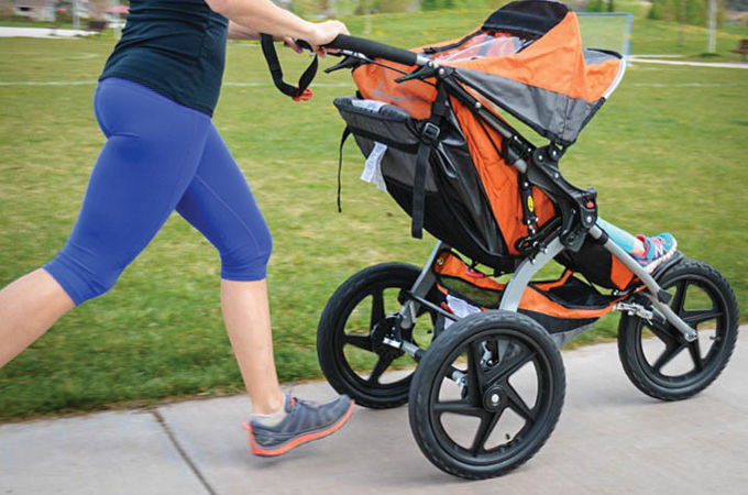 Best Jogging Stroller In 2019 Jogging Stroller Reviews