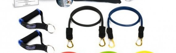 Best Exercise Resistance Bands