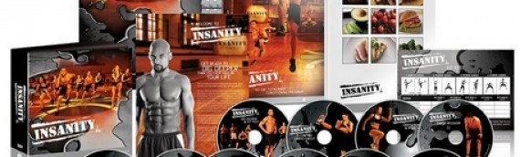 Best Workout Training System on DVD