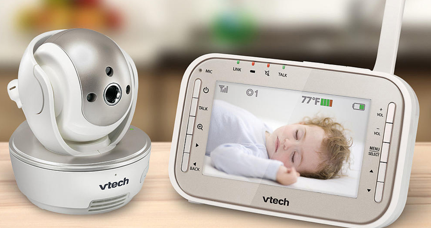best baby monitor in 2018 reviews and ratings