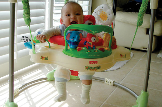 fb6192e2516c Best Baby Activity Center in 2018 - Reviews and Ratings