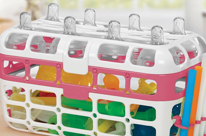 Best Baby Bottle Dishwasher Baskets