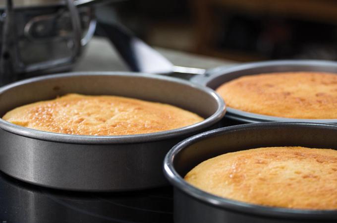 Best Cake Pan