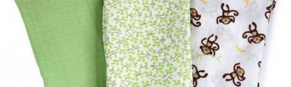 Best Baby Swaddling Blankets