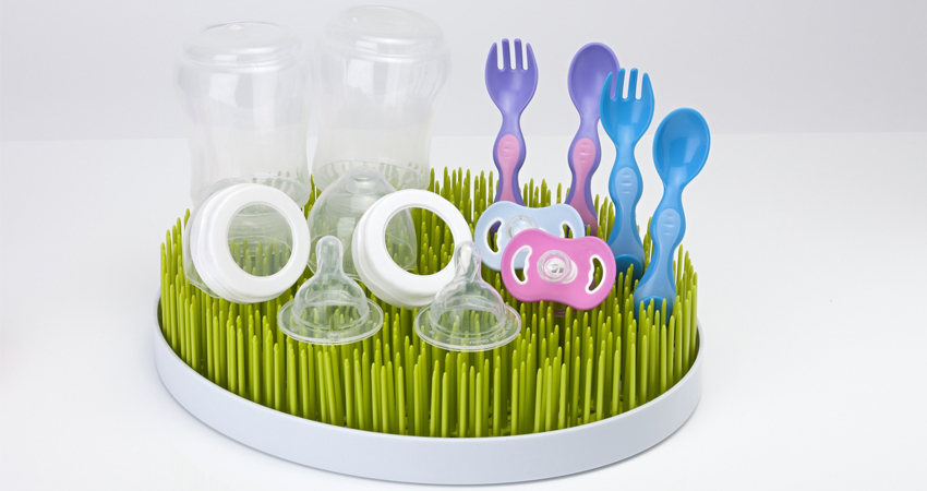 Baby Bottle Drying Racks