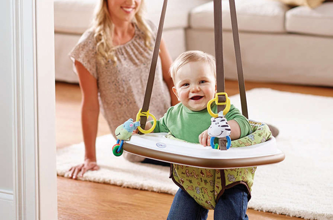 a04343c4b Best Baby Doorway Jumper in 2018 - Reviews and Ratings
