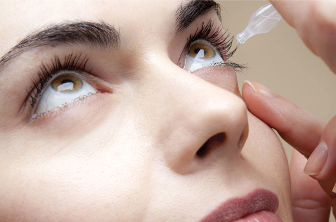Best Eye Drops for Dry Eyes