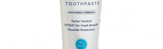 Best Toothpaste for Bad Breath