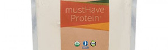 Best Organic Protein Powder