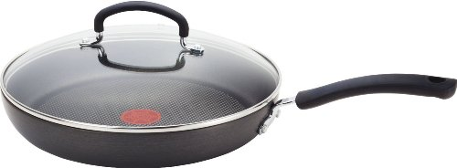 T-fal Ultimate Hard Anodized Deep Saute Pan