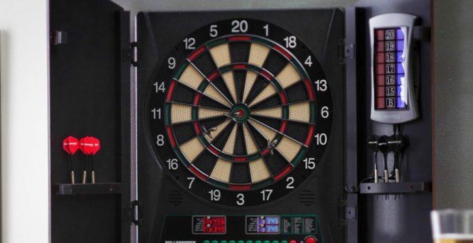 Electronic Dart Board Buying Guide