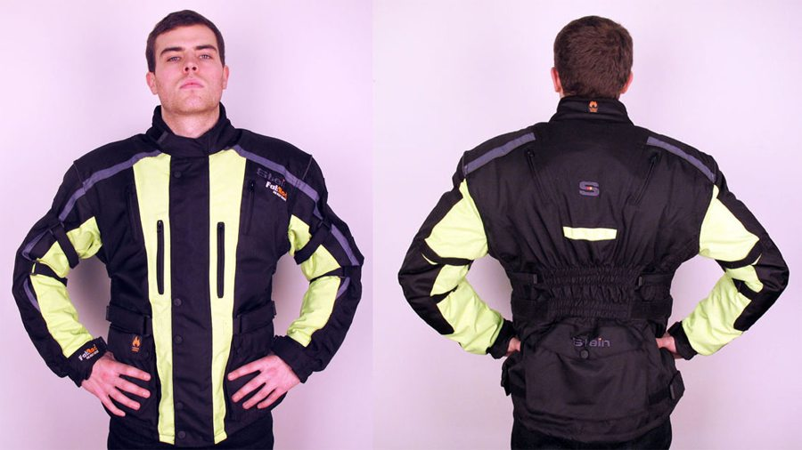 Heated Jacket Review