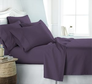 Italian Luxury Bed Sheets
