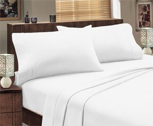 Mayfair Linen Bed Sheets
