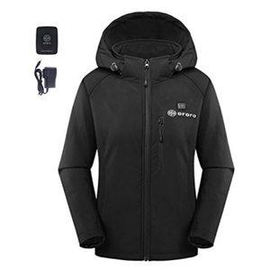 Ororo Women Heated Jacket Kit