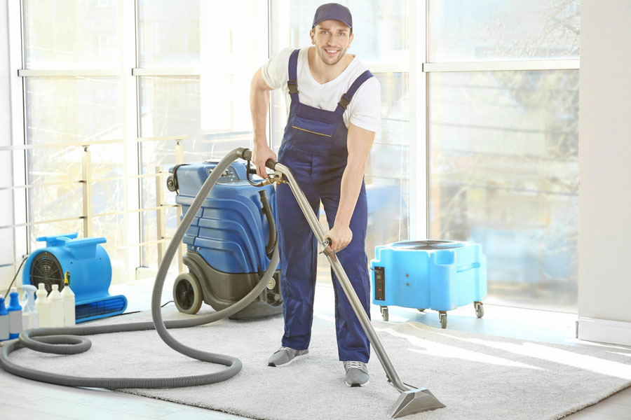 Tips on Keeping your Carpet Clean