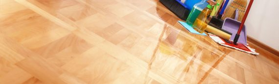 How to Clean Hardwood Floors: Must-Know Tricks