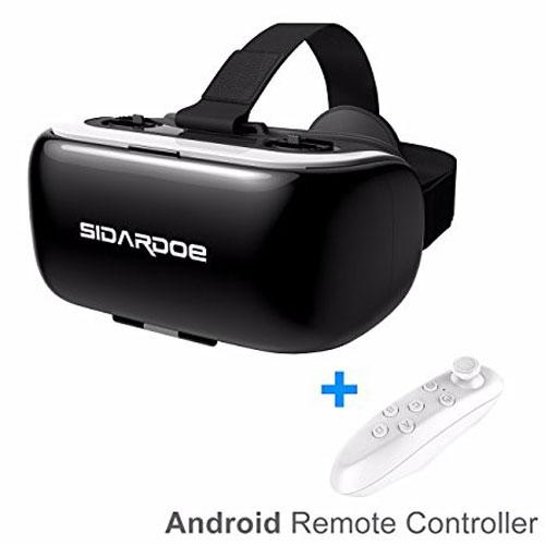 Sidardoe 3D VR Headset