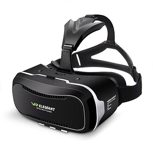 VR Elegiant Headset