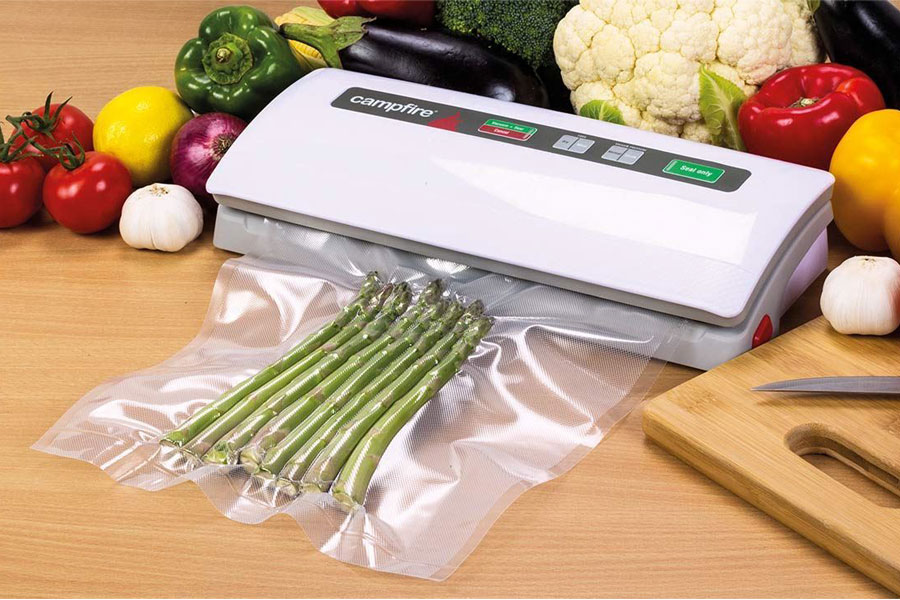 7 Tips for Choosing the Best Vacuum Sealer