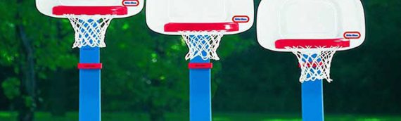 5 Tips for Choosing the Best Kids Basketball Hoops