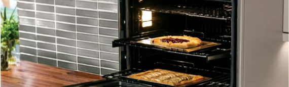 The Latest Oven Technology