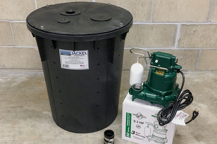 Important Factors that Help You Choose the Perfect Sump Pump