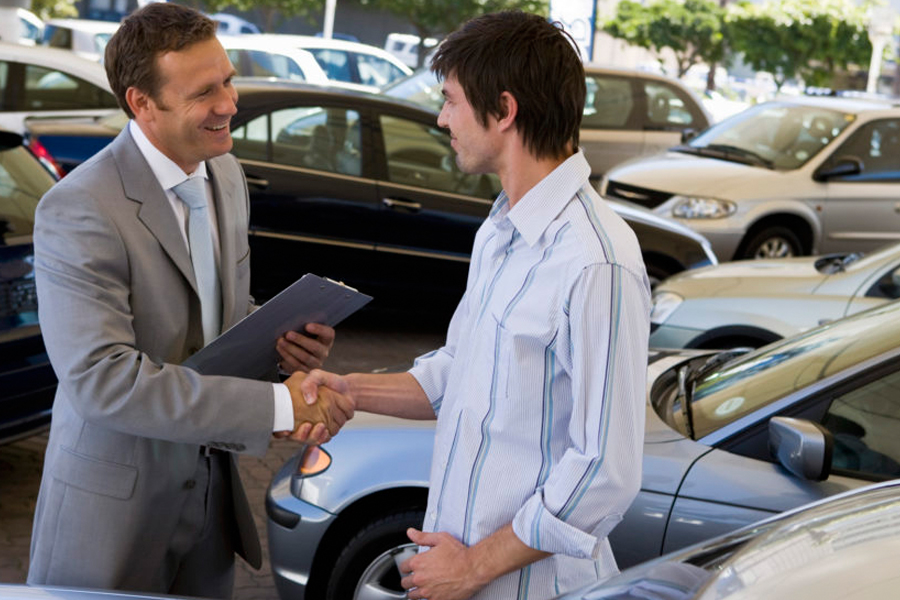 What You Should Know Before Starting the Car Buying Process