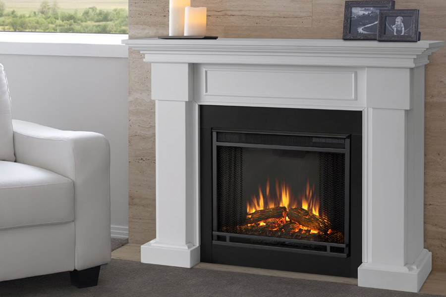 Best Electric Fireplaces with Remote Control