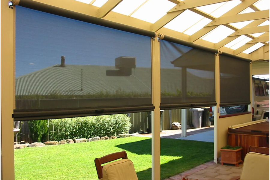 All Weather Blinds- The Ultimate Must-Have
