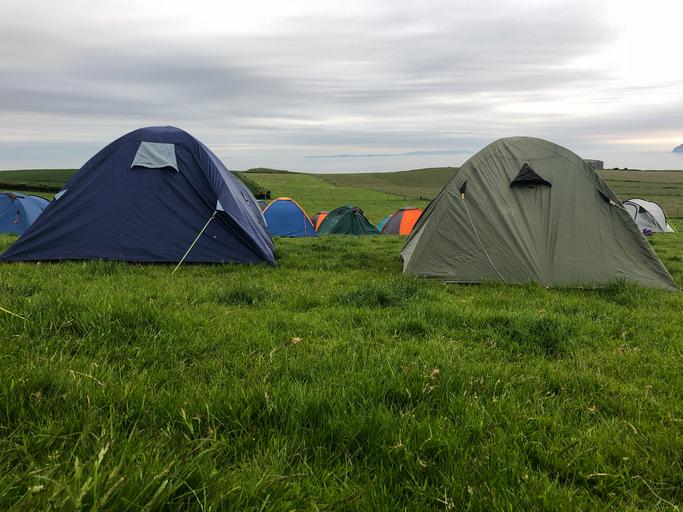 Best Camping in Kansas