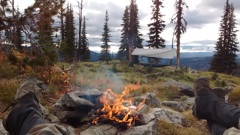 10 Best Campgrounds in Idaho